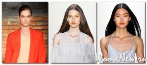 макияж 2012 года яркие тени