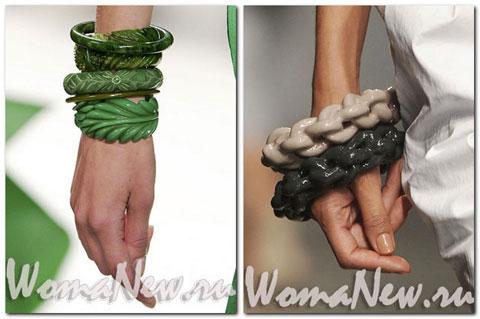 браслеты на руку
