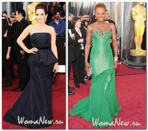 виола девис Оскар 2012