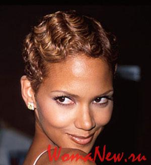 причёски 2012 в стиле 1920