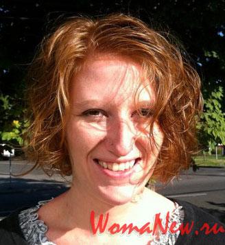на короткие волосы стрижка 2012