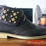 переделываем обувь