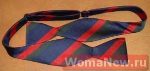 галстуки бабочка