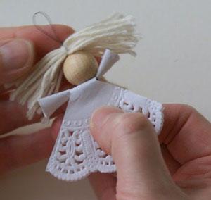 Очень простые выкройки игрушек
