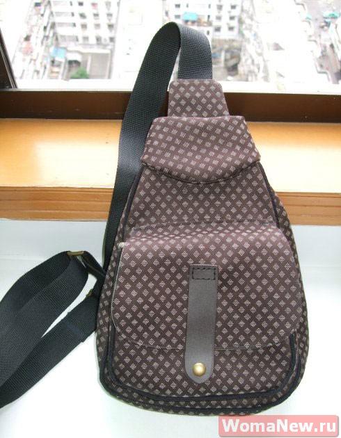 Хорошая выкройка рюкзака рюкзак женский nike legend backpack купить
