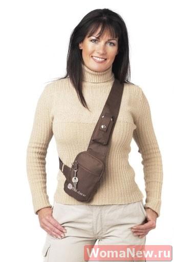 выкройка сумки через плечо1