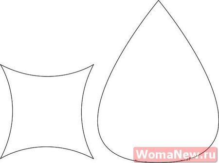 Выкройки сумок из ткани WomaNew.ru - уроки кройки и шитья