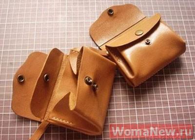 выкройка кожаной сумки3