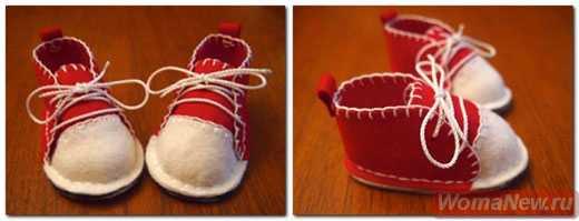 Как сделать обувь для куклы большеножки своими руками 15
