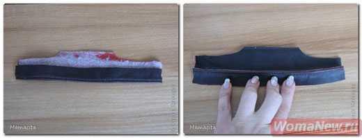обувь своими руками для куклы1