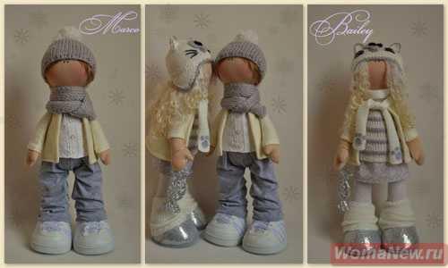 кукла коннэ