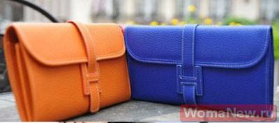 украшения из кожи своими руками сумки