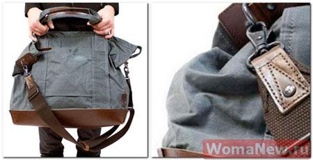 выкройки сумок с ткани