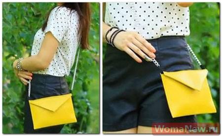 d97e5b96c97c Выкройки сумок женских. Выкройки сумки из ткани своими руками ...