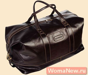 выкройки сумок мужская