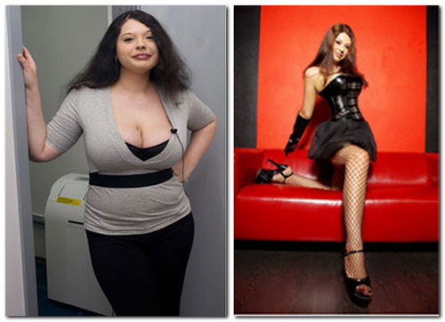 инна воловичева уроки для похудения