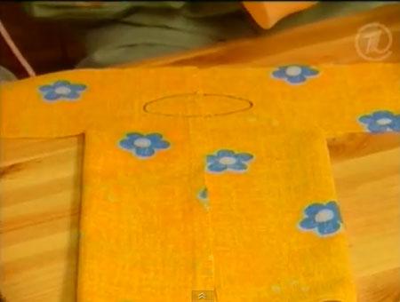 Выкройки платья и юбки для девочки 5 лет фото 602