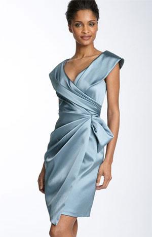 платье-халат-с-запахом