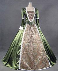 платье-бальное