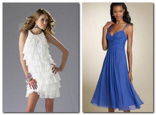 d6dc9620cb3c261 Как без выкройки сшить платье. Как сшить платье своими руками без ...