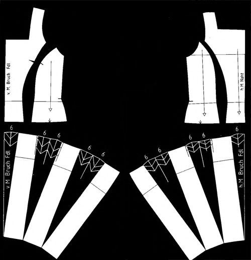 детали-кроя-платья