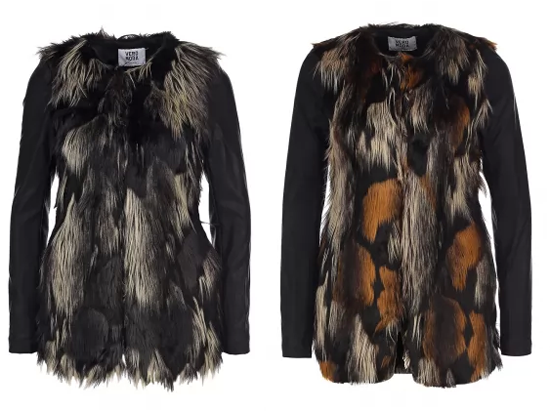 меховые куртки 2014