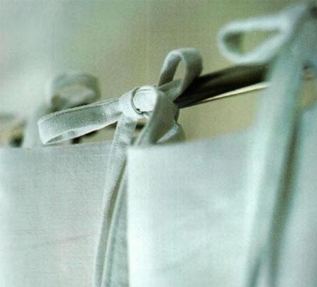 завязочка для штор