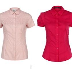 блузки женские