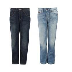 Выкройка джинсов для мальчика.