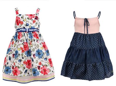 Видео как сшить платье для девочки