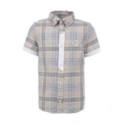 Сшить рубашку — сорочку для мальчика