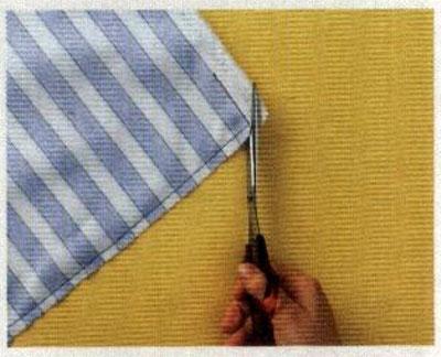как сшить балдахин