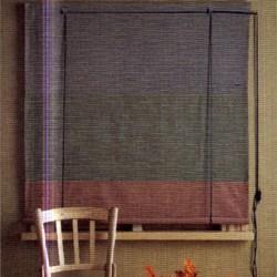 Как сшить заворачивающуюся штору — 2