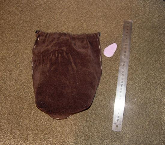карман на резинке