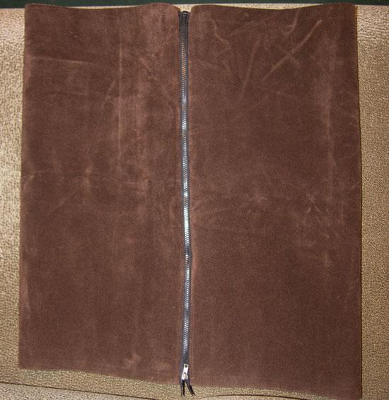 молния для сумки