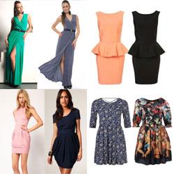 Выкройки платьев, 22 модели