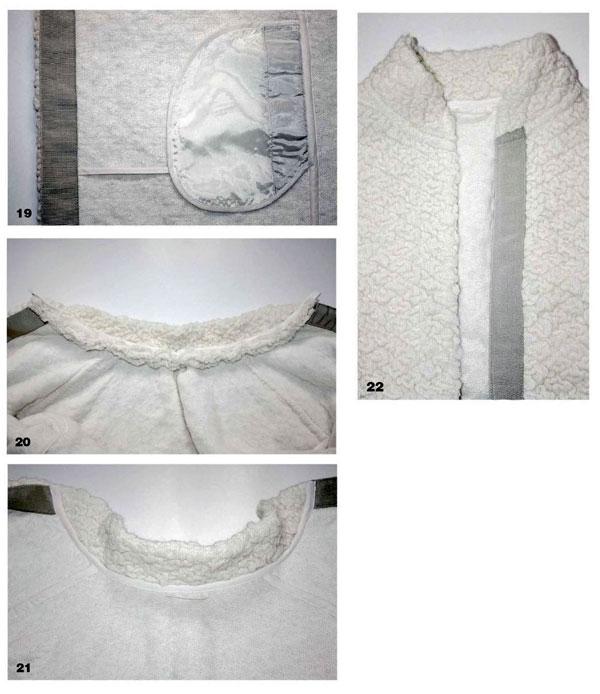 инструкция выкройка как сшить пальто