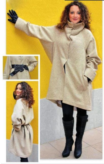 coat-oversize