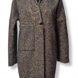 пальто Кокон (оверсайз)