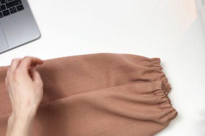 как переделать брюки