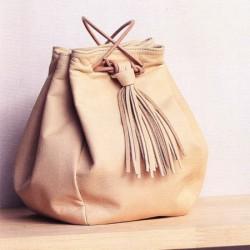 сумка мешочек